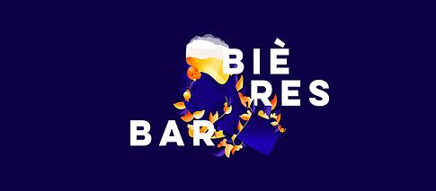Bar à bière le Stock