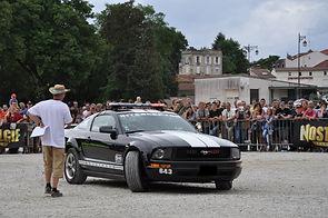 Mustang Saint Dizier