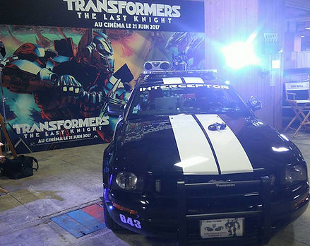 paris manga transformers