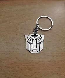Porte clé Autobot vente