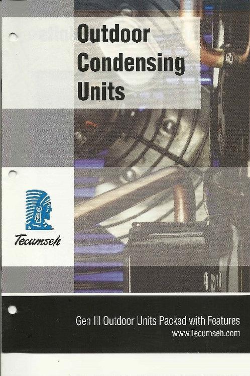Tecumseh Performance Guide (Set)