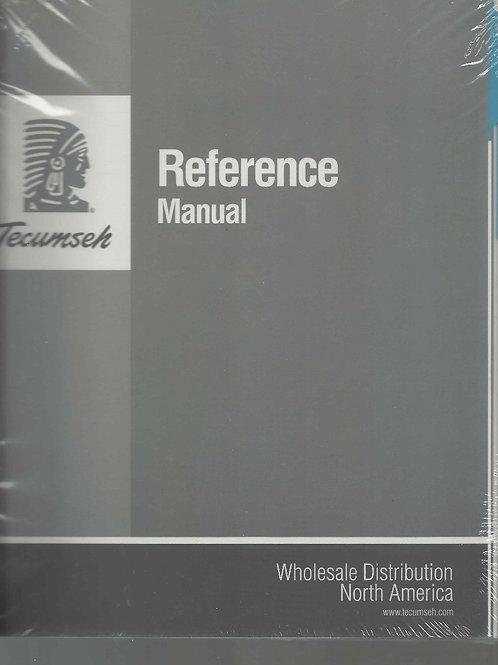 Tecumseh Reference Manual