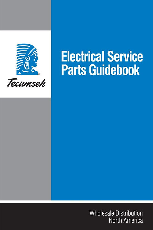 Electrical Service Parts Guidebook