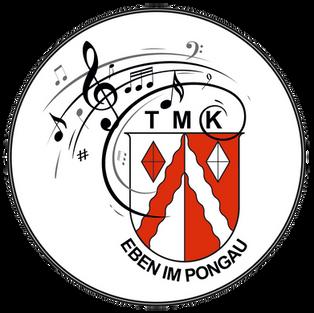 Logo Rund weiß