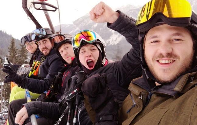 Skimeisterschaften 2018