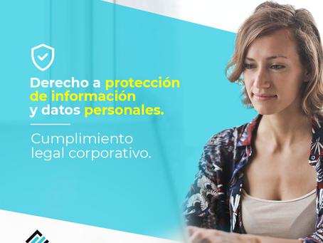 LEY NO 19.628 SOBRE PROTECCIÓN DE LA VIDA PRIVADA