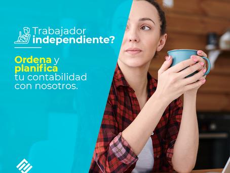 Boletas de honorarios y sus obligaciones previsionales | Operación Renta para independientes