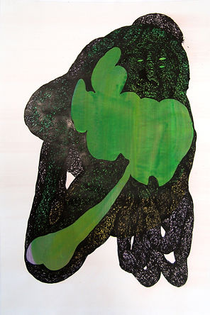 Deformation | Jea Yun Lee Artist Künstlerin