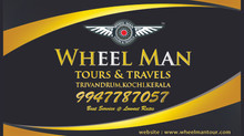 Wheel Man | Taxi Cabs | Luxury Wedding Cars,TVM,Kochi