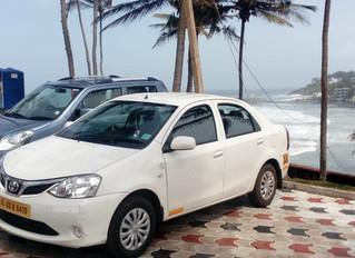 Sedan Taxi in Trivandrum