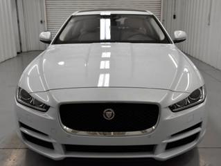 Jaguar Wedding Car Rental in Trivandrum