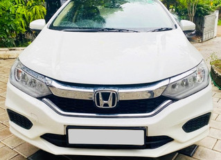 Honda City Wedding Car in Trivandrum