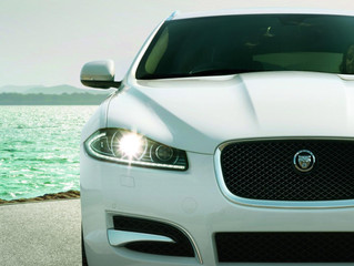 Jaguar XF Wedding Luxury Car Rental  in Trivandrum,Kochi,Kottayam,Nagercoil.....