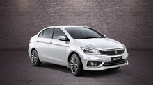 Ciaz Wedding Car rental in Trivandrum