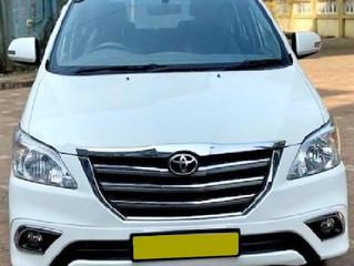 Taxi Service In Thiruvananthapuram