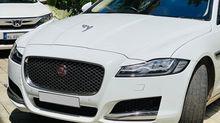 Jaguar XF Wedding Car Rental in Trivandum
