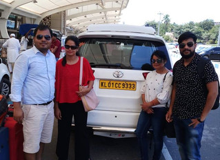 Taxi Service in Trivandrum