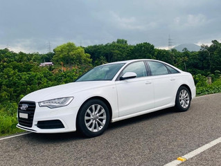 Audi A6 Wedding Car Rental in Trivandrum