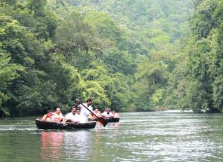 Konni - Adavi Eco Tourism package from Trivandrum