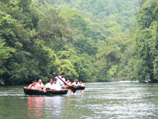 Konni - Adavi Eco Tourism package from Trivandrum