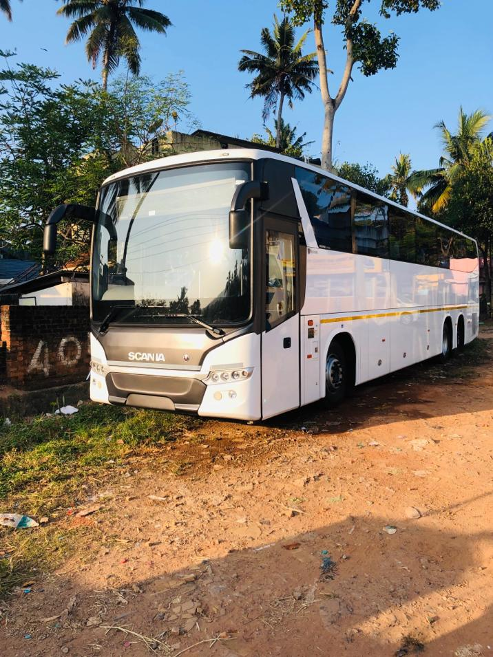 Scania Rental In Trivandrum