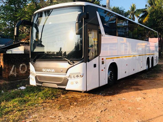 Scania Rental in Trivandrum