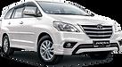 Innova Taxi in Trivandrum,Kochi