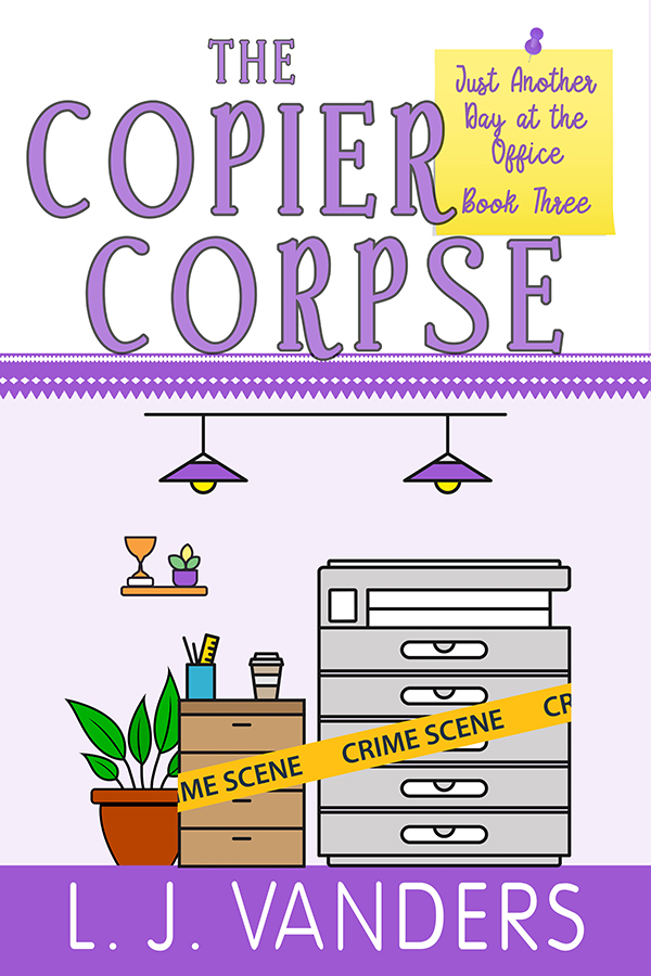 The Copier Corpse