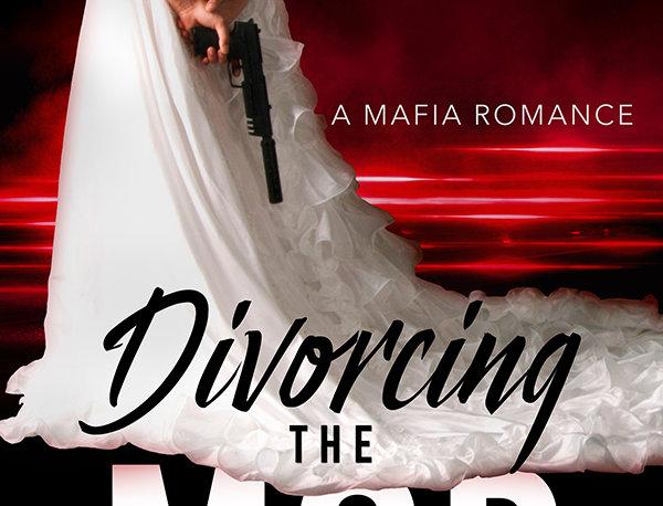 Premade Contemporary Mafia Romance with Bride