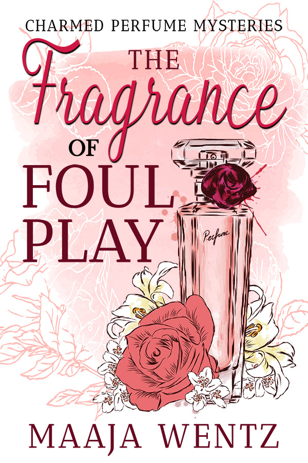 The Fragrance of Foul Play