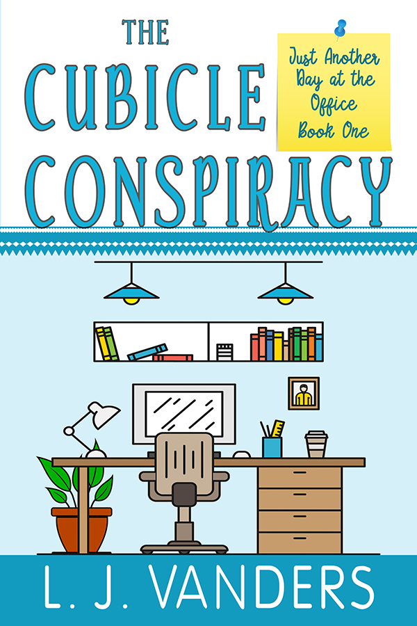 The Cubicle Conspiracy