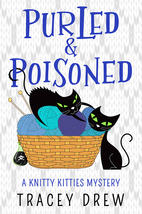 Purled and Poisoned