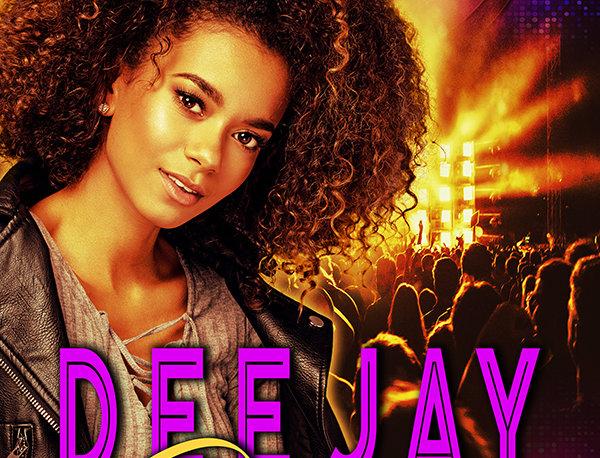 Premade African American Urban Romance Book Cover