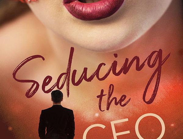 Premade Contemporary Romance Erotica Book Cover