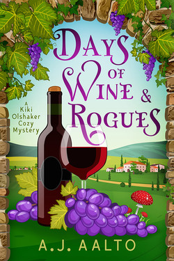 TheDaysOfWineAndRoguesFACEBOOK_DLRCoverD