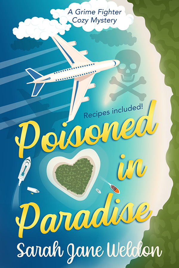 Poisoned in Paradise Book 1