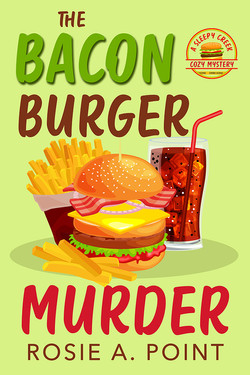 BaconBurgerMurderFACEBOOK_DLRCoverDesign