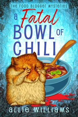 A Fatal Bowl of Chili