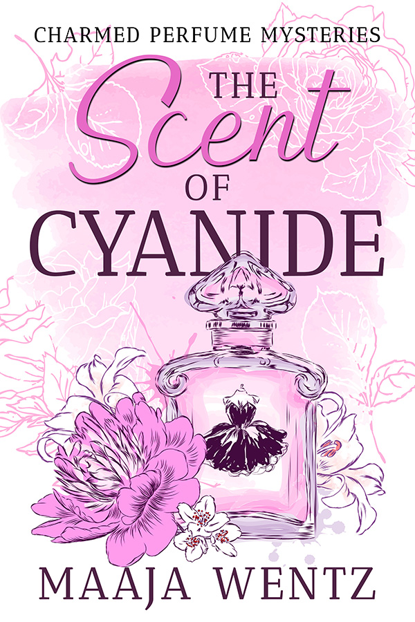 The Scent of Cyanide