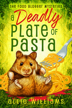 A Deadly Plate of Pasta
