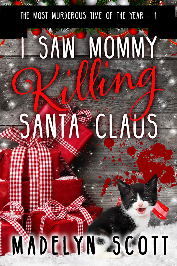 I Saw Mommy Killing Santa Claus