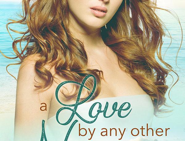 Premade Contemporary Beach Romance Book Cover