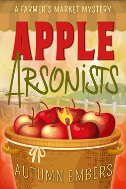 Apple Arsonists