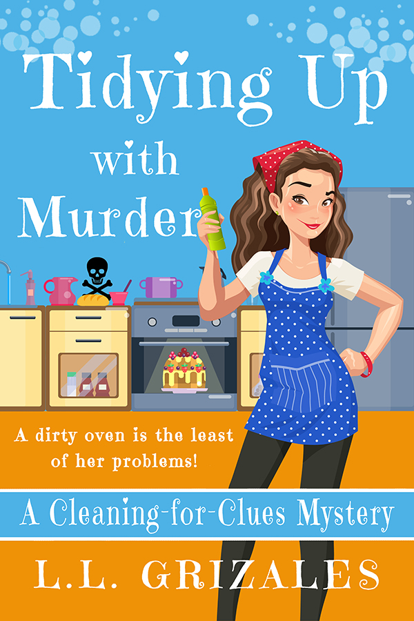 Tidying Up With Murder
