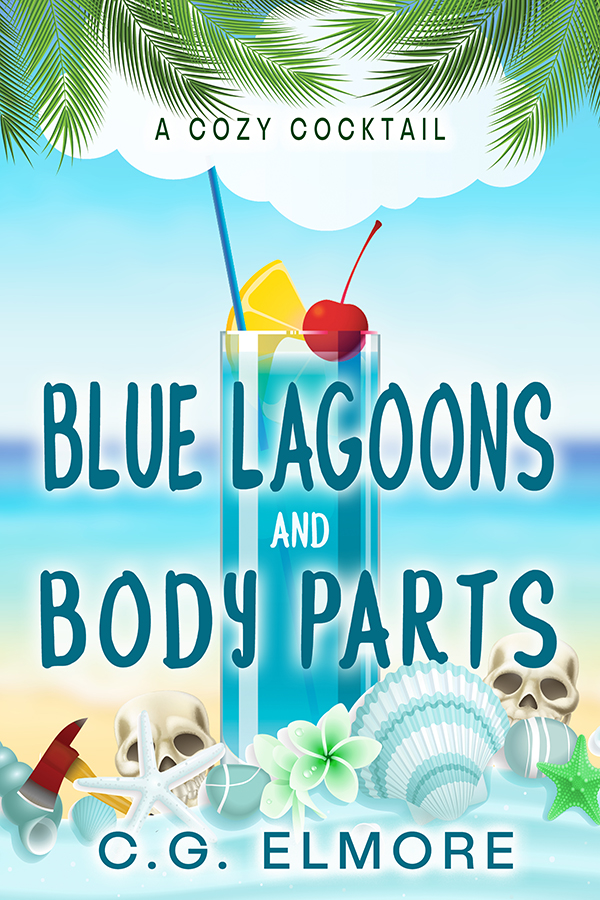 Blue Lagoons and Body Parts