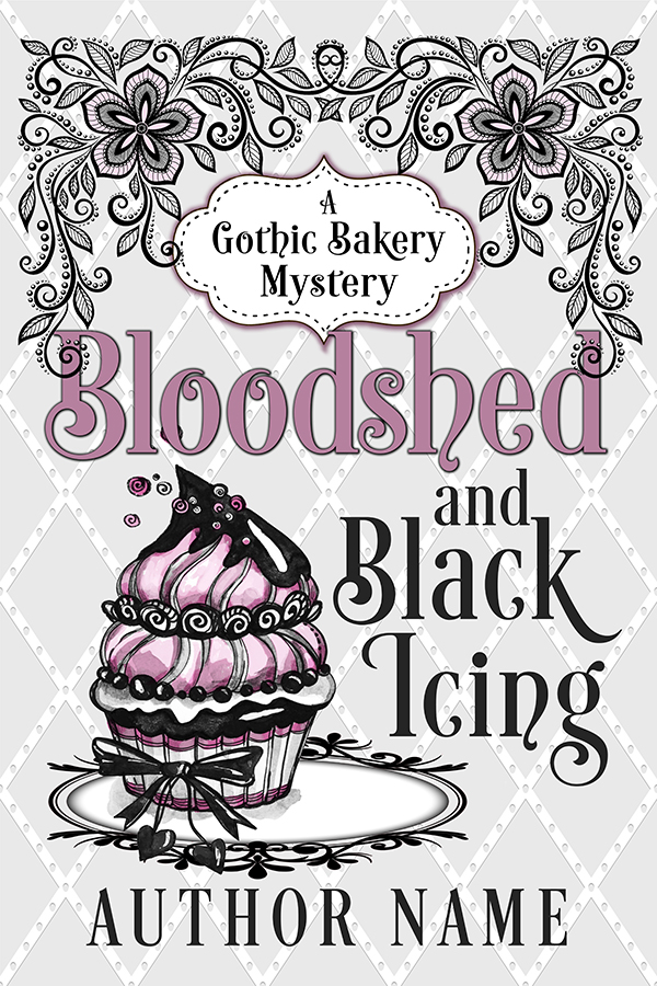 Bloodshed and Black Icing