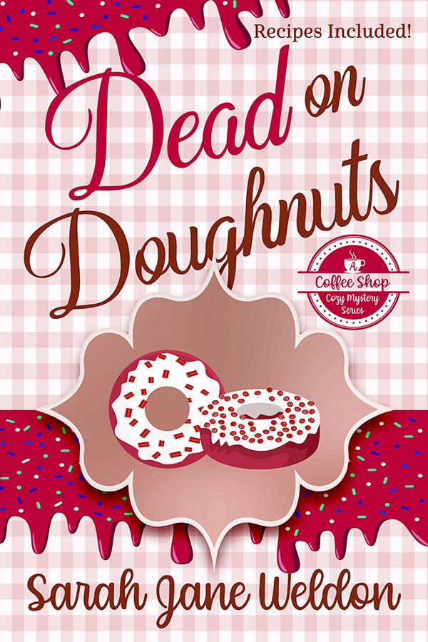 Dead On Doughnuts