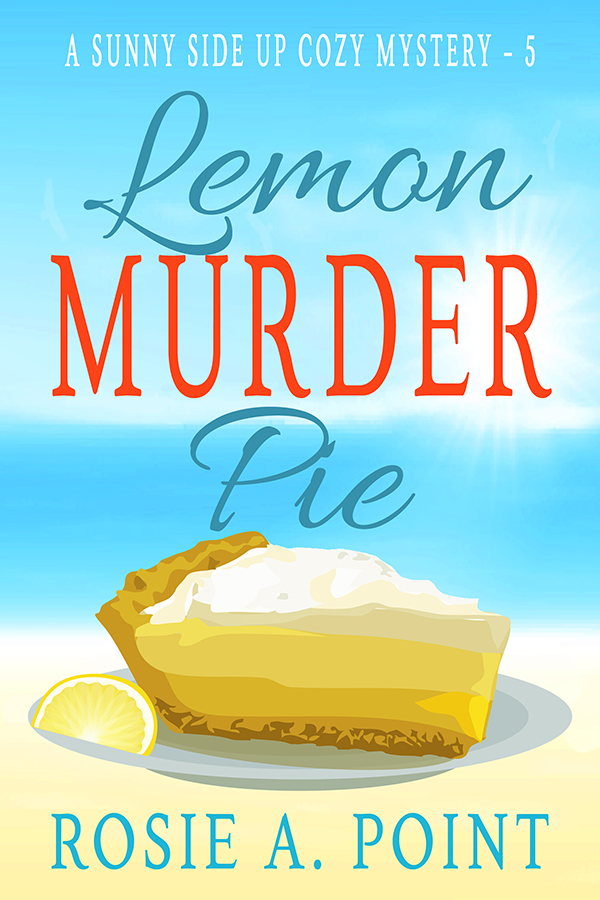 Lemon Murder Pie