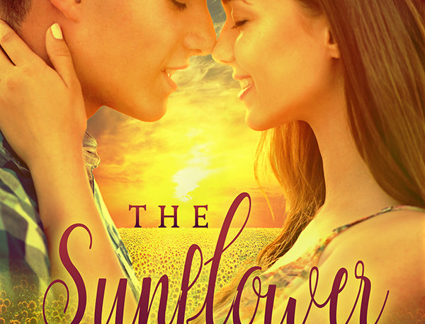 Premade Young Adult Romance Book Cover