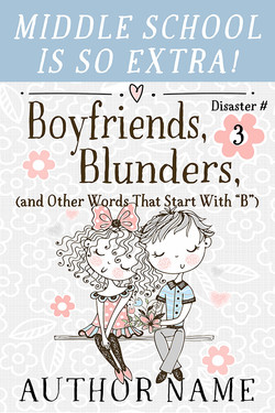 Boyfriends, Blunders, and Other...
